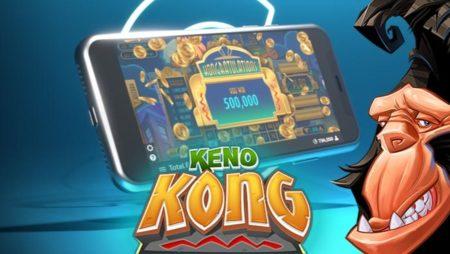 KENO KONG – CRYPTO GAMBLING REVIEW