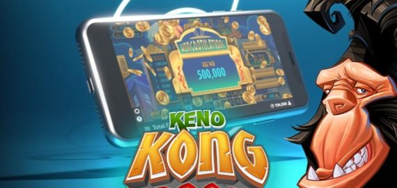 KENO KONG – CRYPTO GAMBLING REVIEW
